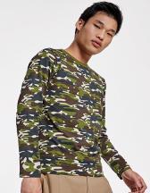 Molano T-Shirt Longsleeve